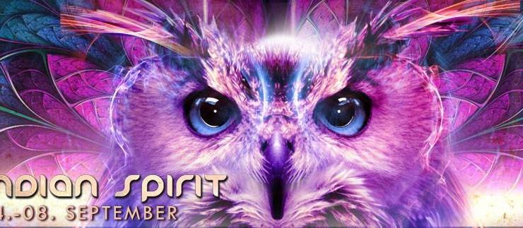 Indian Spirit Festival 2014
