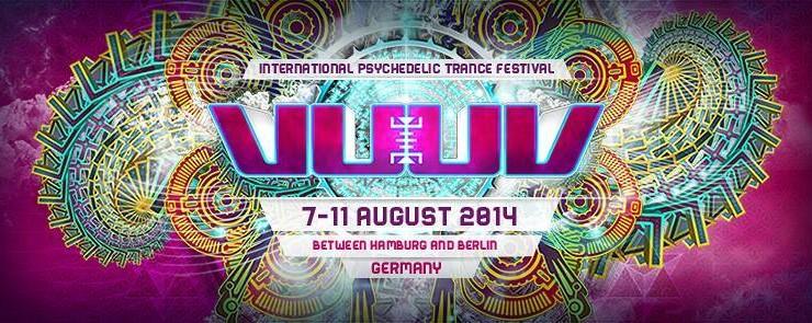 VUUV Festival 2014