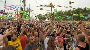 Indian spirit Festival 2013