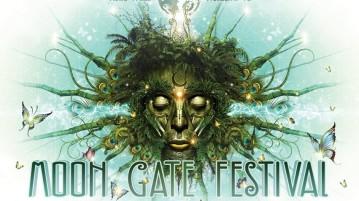 MOON GATE Festival 2014