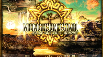 Midnight Sun Festival 2014