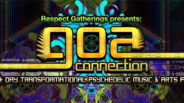 Respect Gatherings presents GOA CONNECTION Festival 2014
