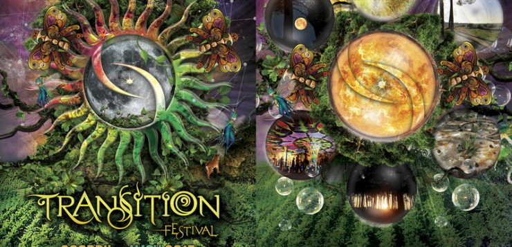 Transition Festival 2015