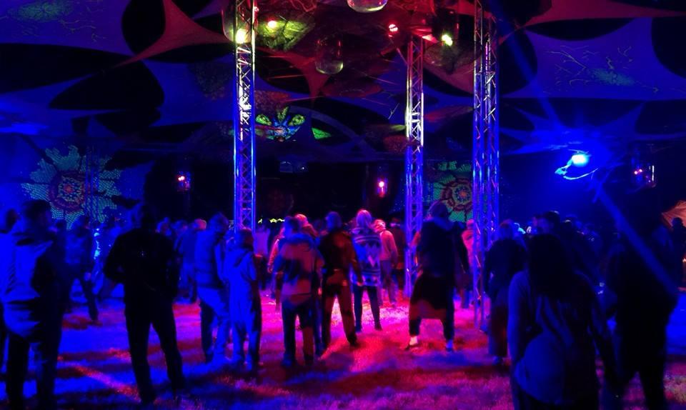 Schallkonflikt Festival 2015