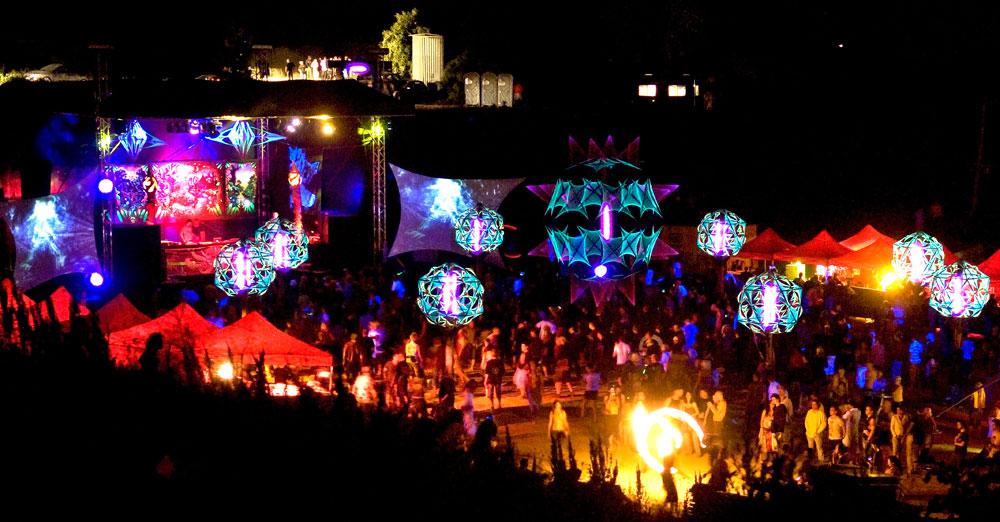 Spirit Base Festival 2015