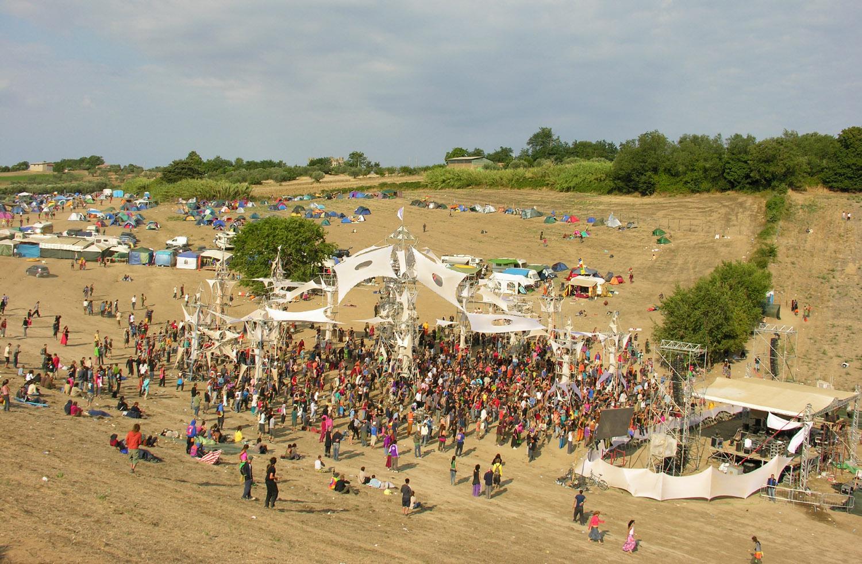 Sonica Festival 2015 Italy