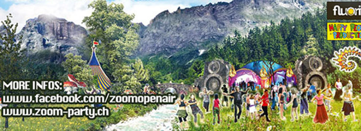 Little zoom Festival 2015 Switzerland