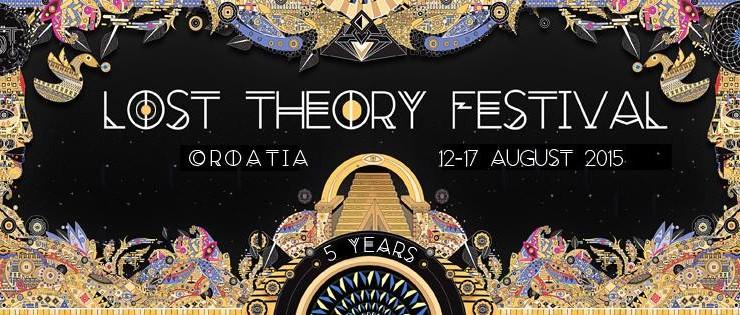 Lost theory Festival 2015 Croatia