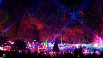 Wonderland International Trance Festival Germany