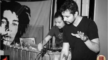 Dark PsyTrance mix by Cosmic Brahma