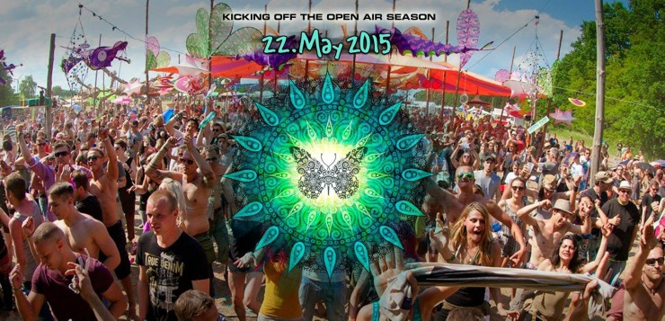 Psychedelic Experience Festival 2015