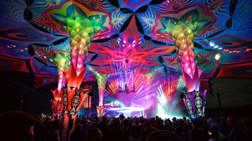 VuuV Festival 2015