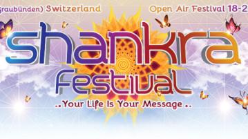 Shankra Festival 2015 Switzerland