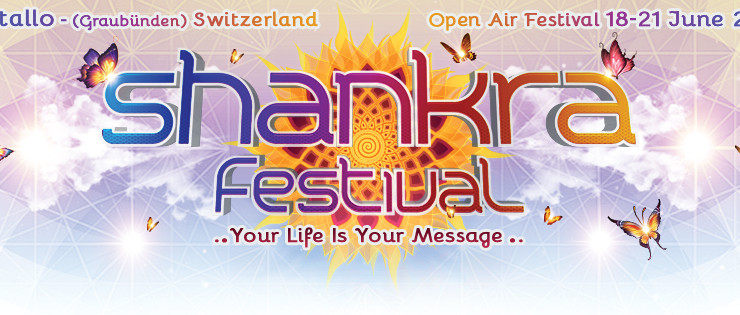 Shankra Festival 2015 Switzerland