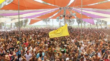 indigo festival israel