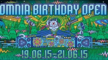 Insomnia Birthday Open Air 2015