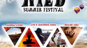 WILD Festival Canada 2015