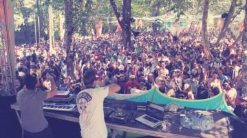 Insomnia Festival 2015 Portugal