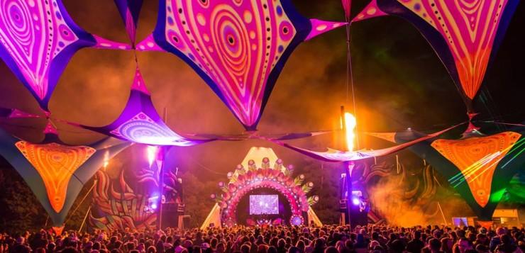 Burning Mountain Festival 2016