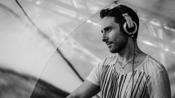 interview with dj avalon