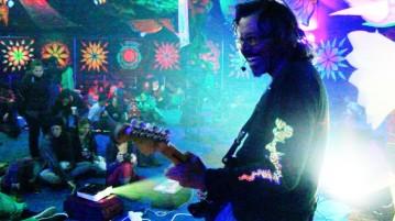 Live PsyChill by PJ Wassermann