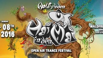 Hai in den Mai Festival 2016