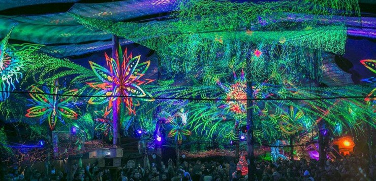 Freqs Of Nature Festival 2016