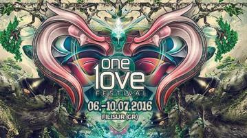 one love festival 2016