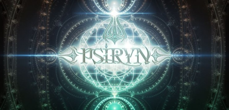 Full On Trance mix by Psiryn