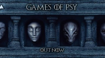 Mainstage Records – Games of Psy by Indra