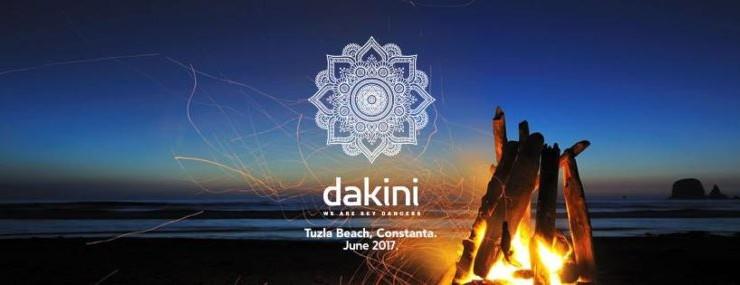 Dakini Festival in Romania – Interview