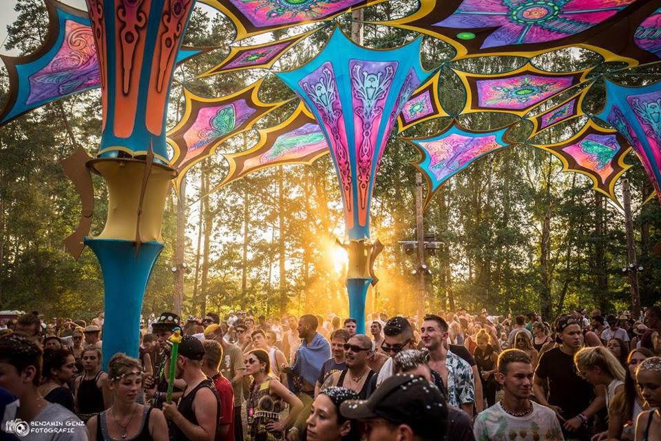 VooV Festival - psytranceportal.com