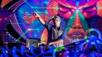 Keep it Psychedelic – DJ Regan (Nano) on his new compilation