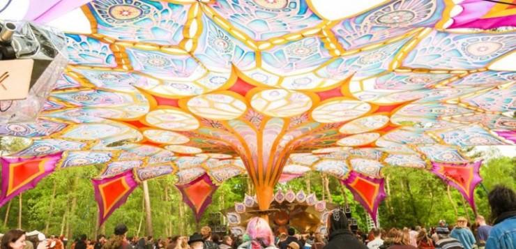 Space Safari Festival